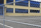 Cooyal Chainlink fencing 3
