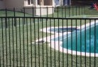 Cooyal Pool fencing 2