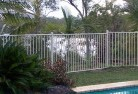 Cooyal Pool fencing 3