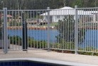 Cooyal Pool fencing 7