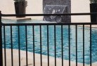 Cooyal Pool fencing 9