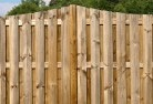 Cooyal Privacy fencing 47