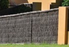 Cooyal Thatched fencing 3