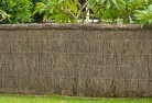 Cooyal Thatched fencing 4