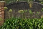 Cooyal Thatched fencing 5