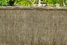 Cooyal Thatched fencing 6