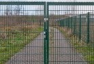 Cooyal Weldmesh fencing 3